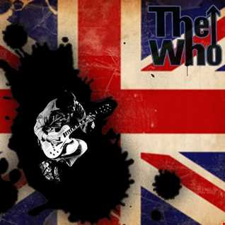 Who Are You MiniMix (The Who Mixed & Mashed)