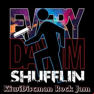 Shufflin Alternative Rock Jams