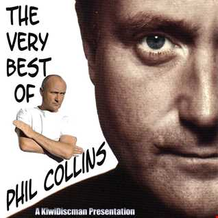 Phil Collins The Very Best Of