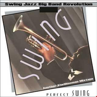 Swing Jazz Big Band Revolution (KiwiStyle)