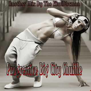 Progressive Big City Shuffle