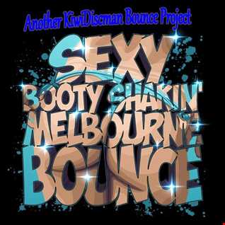 Sexy Booty Shakin Melbourne Bounce