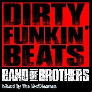 Dirty Funkin Beats (Hip Hop Treats)