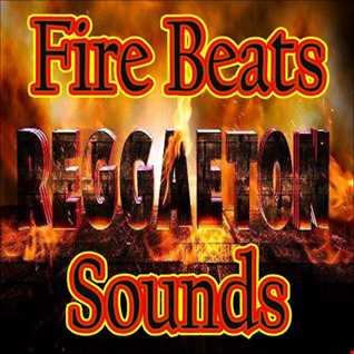 Reggaeton Sounds (KiwiStyle Fire Beats)