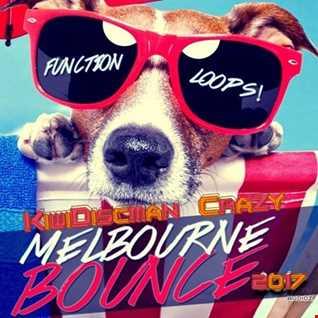 KiwiStyle Crazy Melbourne Bounce