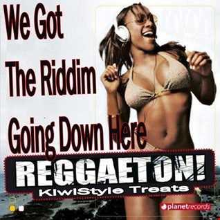 KiwiStyle Reggaeton Treats