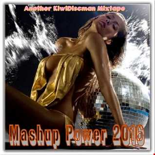 The Hottest Mix'n'Mash Power 2016