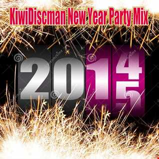 2015 New Years Party Mix