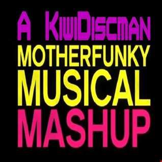 Motherfunky Musical Mashup