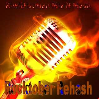 Rocktober Rehash (KiwiDiscman Rocktober Flashback)