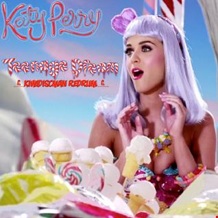 "Katy Perry ""Teenage Dreamer"""