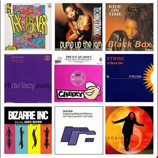 HouseClassics In The Mix 01