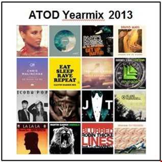 ATOD Yearmix 2013