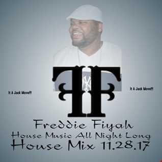 House Mix 11.29.17