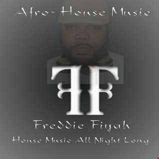 Afro House Set