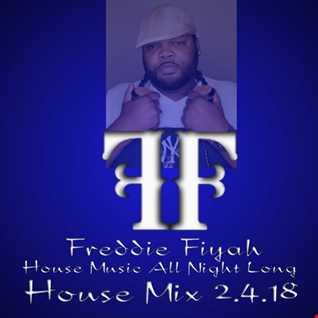 House Mix 2.4.18