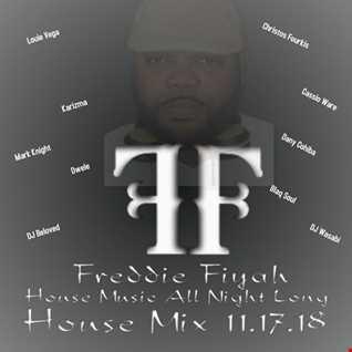 House Mix 11.14.18