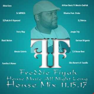 House Mix 11.15.17