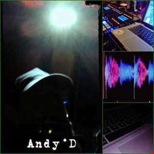 AndyD-live in house mix sept 2018