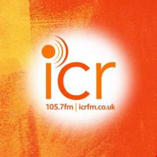 PLAYHOUSE on ICR 105.7 FM 20 JULY 2015