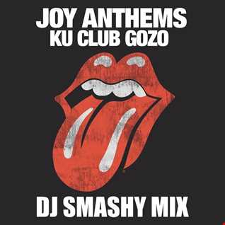 Joy Anthems 2014 Mix (November Mix)