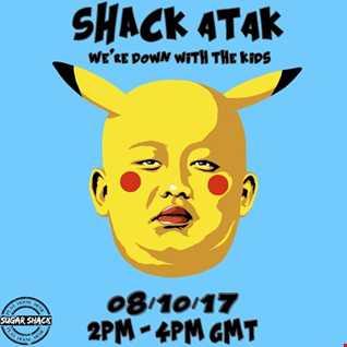 sHaCk AtAk with Mike Eldridge Live On Sugar Shack Radio