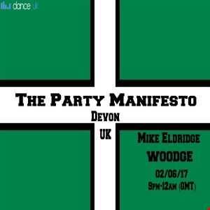 MikeEldridge & Woodge 02/06/17
