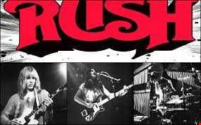 The Rush Mega Medley Project I