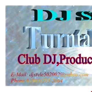DJ Style's New Mix 2