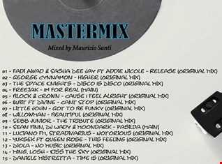 Mastermix 23 2020
