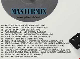 Mastermix 04 2020