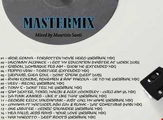 Mastermix 37 2020