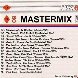 Mastermix 11 2021