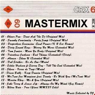 Mastermix 34 2021