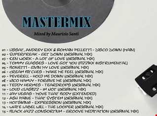 Mastermix 09 2020