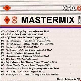 Mastermix 13 2021