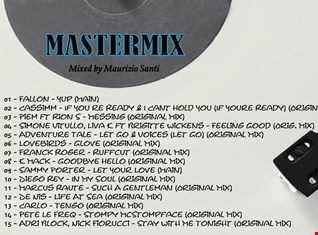 Mastermix 01 2020