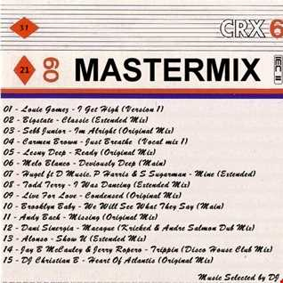 Mastermix 31 2021