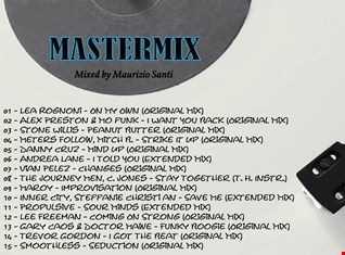 Mastermix 15 2020