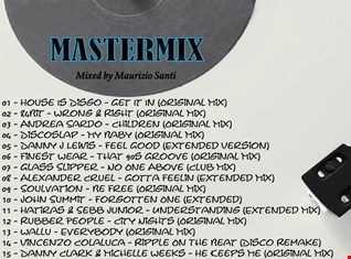 Mastermix 30 2020