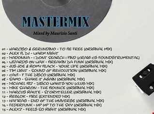 Mastermix 08 2020
