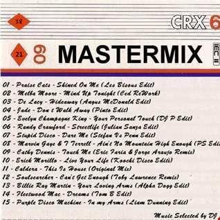 Mastermix 38 2021