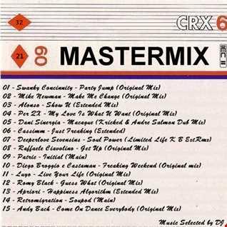 Mastermix 32 2021
