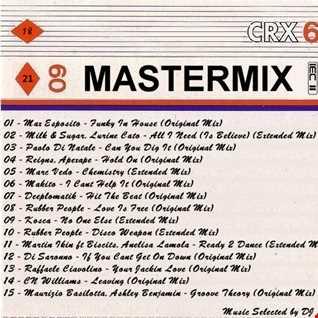 Mastermix 18 2021