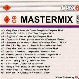 Mastermix 33 2021