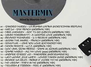 Mastermix 32 2020
