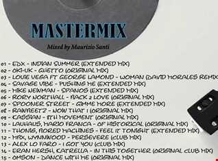 Mastermix 44 2020
