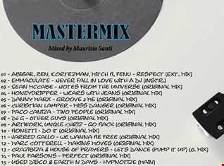 Mastermix 28 2020