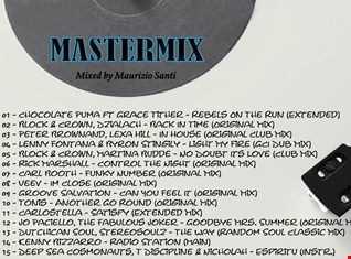 Mastermix 39 2020