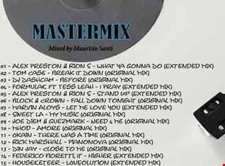 Mastermix 34 2020